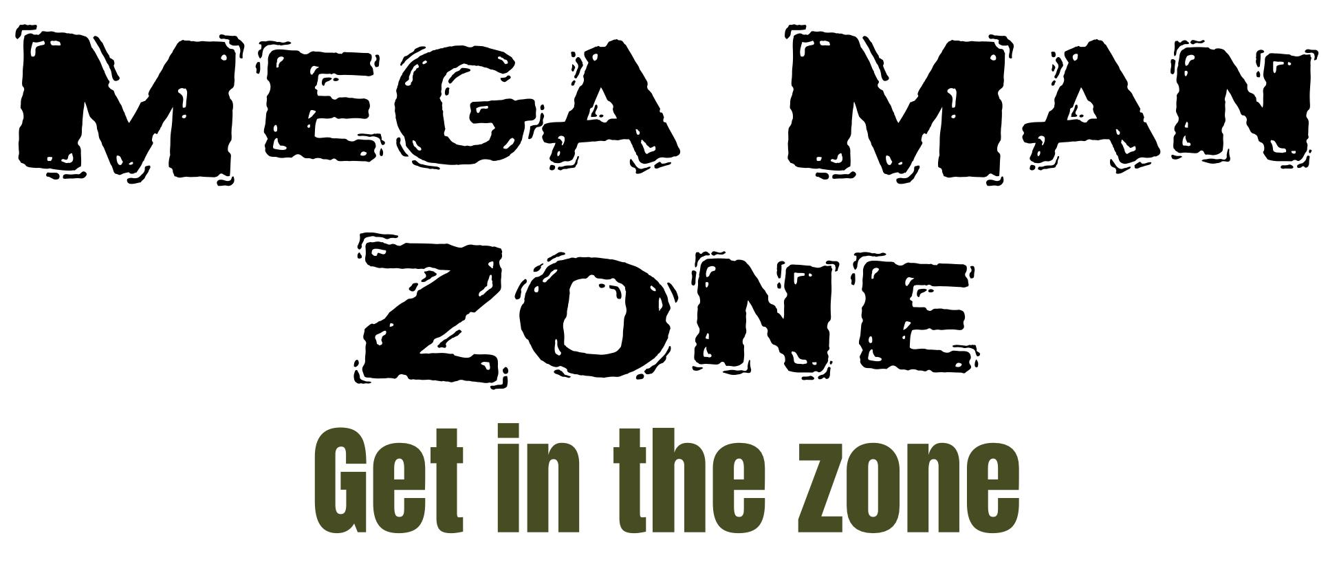 Mega Man Zone